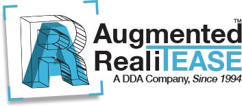 Augmented RealiTease - A DDA Company, Since 1994