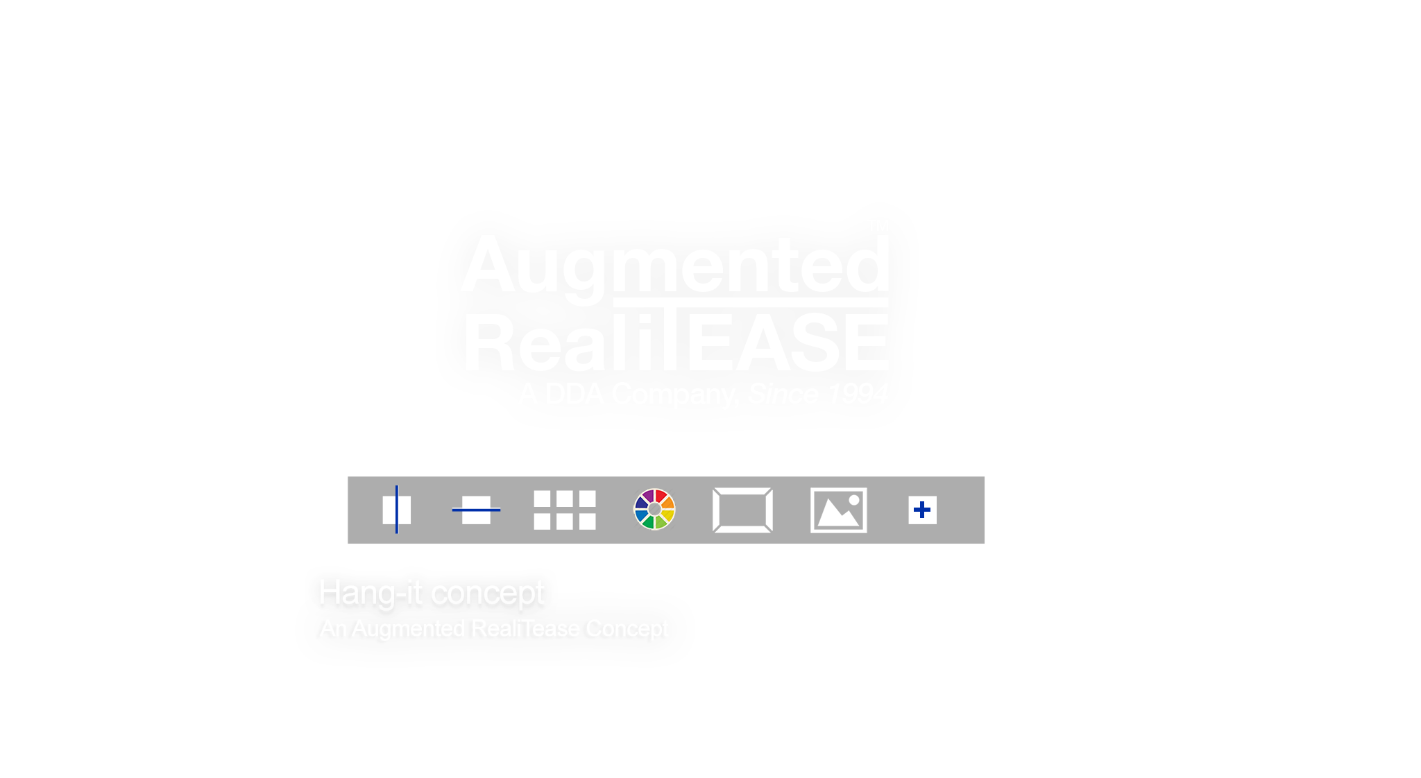 Hang-It Augmented Reality Application